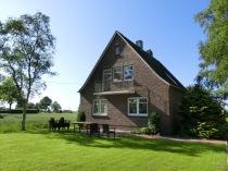 Landhaus am Heidweg - ein Stück Ostfriesland ganz für sich allein